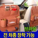 차량 수납함 자동차 무선 충전기 사이드 포켓 컵홀더