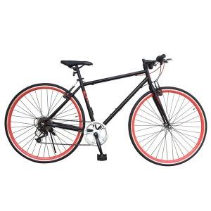 캣츠 700C 하이브리드7단 자전거모음 25mm이중림