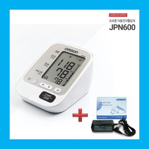 가정용혈압측정기/가정용혈압계추천/사은품/JPN600