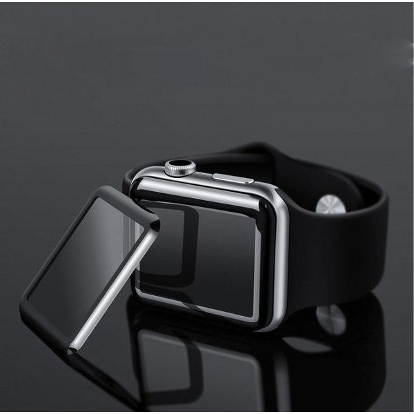 애플워치 3D풀접착커버 보호 필름 강화유리 애플와치