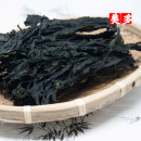 진도산 해풍 산모 미역 고급형 100g 건해조류 L