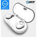 OMT 완전무선 5.0 블루투스이어폰 OBT-M73 무선이어폰