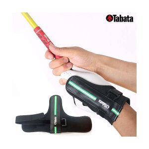 (현대Hmall)손목꺾임방지 골프 손목아대 서포터가드 양손형 GV-0350