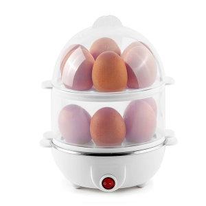 멀티 계란 찜기 /2단/에그/스티머/쿠커 /다양한요리