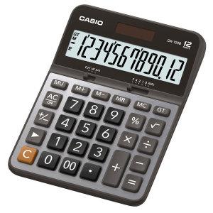 카시오/계산기 DX-120B