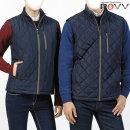 파브 WM-V1502 조끼 겨울 작업복 패딩조끼 근무복