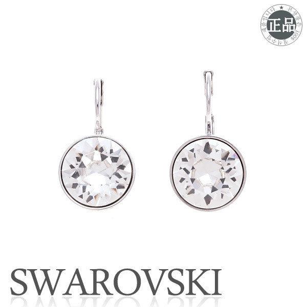 스와로브스키 정품 귀걸이 5085608
