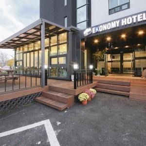 |카드할인 7프로| |강원 호텔| 이코노미 호텔 속초 (속초 양양 고성)