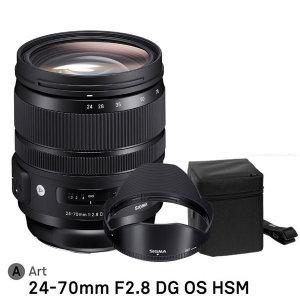 필터+클리너/정품 A 24-70mm F2.8 DG OS HSM 캐논