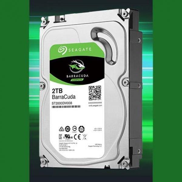 데스크탑하드 2TB 3TB HDD 선택가 SATA3 3.5인치 HDD