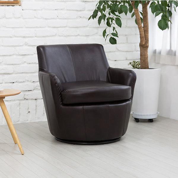 앨리스회전의자 안락의자 편한의자 카페의자 침실의자