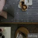 트리스타 미끄럼방지+밴딩형 침대패드 퀸(Q)/카페트