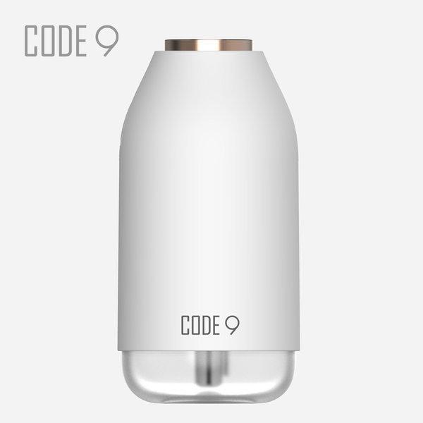 무선 미니 가습기 휴대용 초음파 USB 제제 BP10/화이트