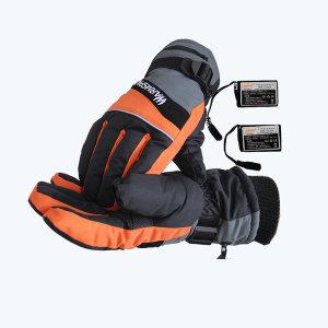 WS-G0126 발열장갑 겨울 방한 바이크 스키 온열 장갑
