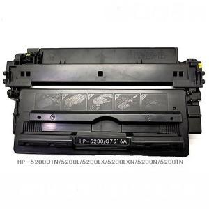 HP-5200/Q7516A  재생토너