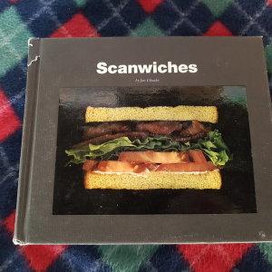 영문판.Scanwiches/Jon Cbonko.2011