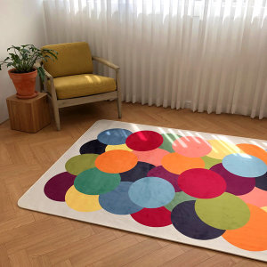 탐바 레인보우 키즈러그 150x200(한평)