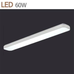 시스템 주방등 LED 60W 화이트 국산 LED주방등 주광색