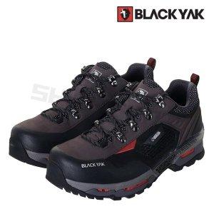 블랙야크 남성 샤크 로우 GTX 등산화 차콜 ABYSHX9026