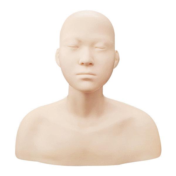 피부마네킹/피부마네킹/흉상마네킹/피부미용