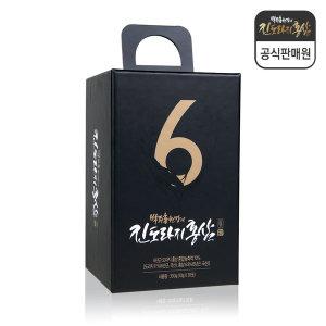 (박주홍원장) 박주홍원장의 6년근 진도라지 홍삼 10g 30포 1박스