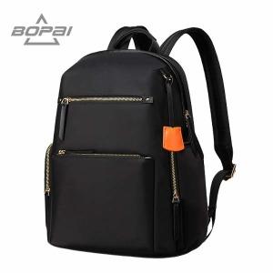 (현대Hmall) BOPAI 프리미엄  고급스러운 여성백팩 패션가방 비지니스 백팩 방수기능