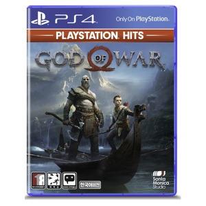 뉴클리어(PS4) 갓오브워 (한글판) GOD OF WAR