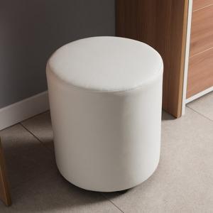 원형 스툴 의자