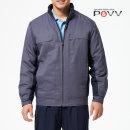 파브 겨울 점퍼 WM-J903 작업복 상의 자켓 근무복