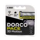 도루코 페이스 3D 모션 면도날 7중날 피부밀착 (4입)
