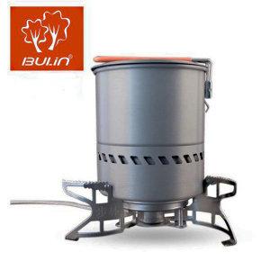 BULIN BL100-B15 리액터 가스 스토브+포트