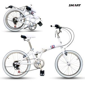 접이식 자전거 2020년형 씨티크루저 에코20 (7단)