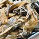 명태껍질 500g 황태껍질 골라겐 북어껍질 피쉬콜라겐