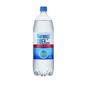 나랑드사이다 1.5LX12개 콜라/사이다/생수/음료