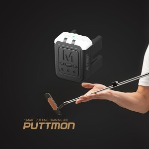 퍼팅연습기 퍼트몬 PM-1 퍼팅교정기/골프용품