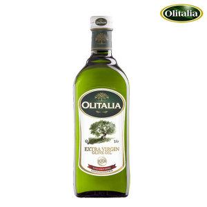 (안전포장)올리타리아 올리브유1L 1병