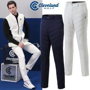 클리브랜드골프 퍼펙트핏 헝가리구스 3레이어 기모 남성 골프바지/골프팬츠/골프웨어_CGKMPT669