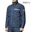 파브 겨울 청솜작업복 WM-J812 청작업복 점퍼 용접복