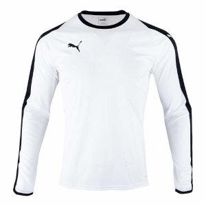 (현대Hmall)푸마 70367104 리가 저지 LS 긴팔 티셔츠 축구 유니폼