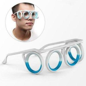 멀미 방지 안경 멀미안경 차멀미 배멀미