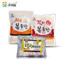 태송즉석 새우4봉+김치4봉+소불고기2봉/햇반/즉석밥