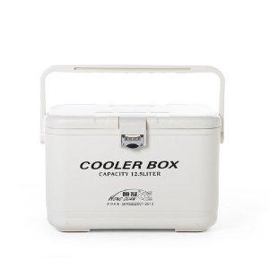 스마트피싱 휴대용 멀티 쭈꾸미전용 쿨러 12.5L XF123