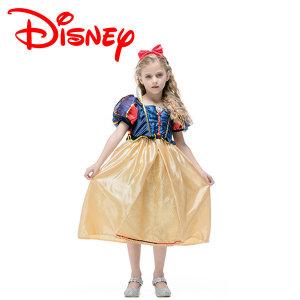 백설공주 드레스 12 코스튬 할로윈의상 유치원 어린이