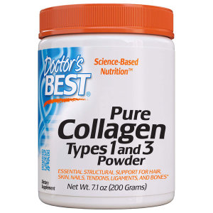 Doctors Best 콜라겐 파우더 200g Pure Collagen