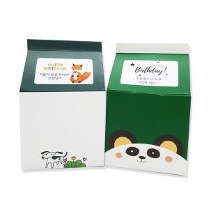 어린이집 생일 선물/유치원 생일 답례품/간식선물세트
