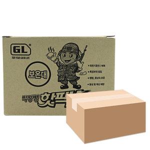 박상병 핫팩(140gx120개) 1BOX