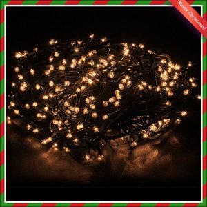 크리스마스  대형 트리 전구 480구 투명전구 24m 점멸