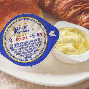 이즈니 무염 포션 버터 10개