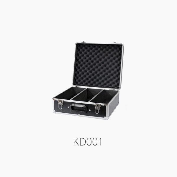 EnW KD001 CD DVD 보관용 하드케이스