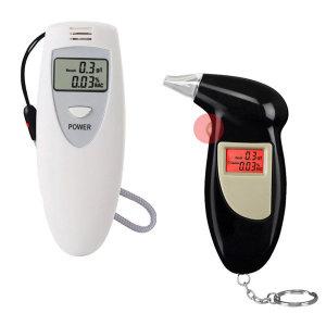 1+1 휴대용 음주측정기 알콜측정기 자동차 차량용품